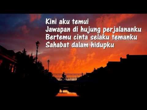 OST Bikers Kental (Awie - Selamanya Untukmu, Lirik)