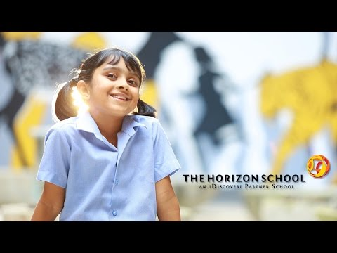 The Horizon school Ad (Director's Cut)