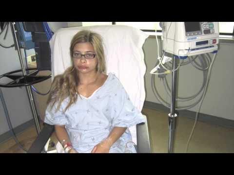 My Bone Graft Surgery (Warning- Some pics may be disturbing)