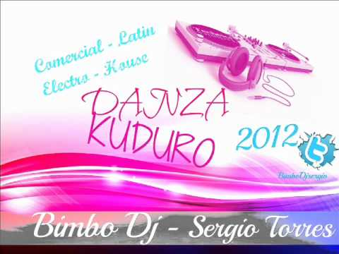 Danza Kuduro Remix 2012 Bimbo Dj
