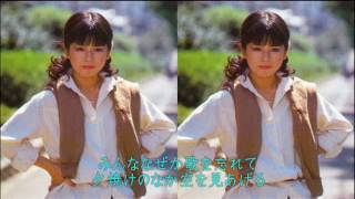 ラブソング 小町桃子 動画 20
