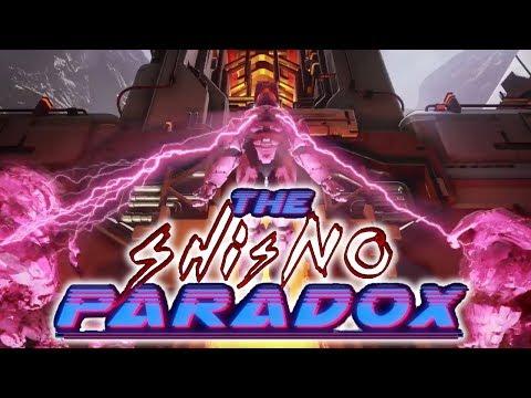 "Red vs Blue Season 16 ""The Shisno Paradox"" TRAILER + BREAKDOWN - EruptionFang"