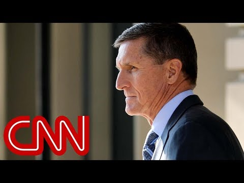 Michael Flynn: I was aware lying to the FBI was a crime Mp3