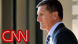Michael Flynn: I was aware lying to the FBI was a crime