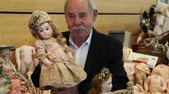 Die Größte Antik-Puppen-Sammlerbörse in Frankenhalle
