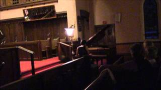 Frederic Chopin:  Nocturne Op  15 No  3 in G minor
