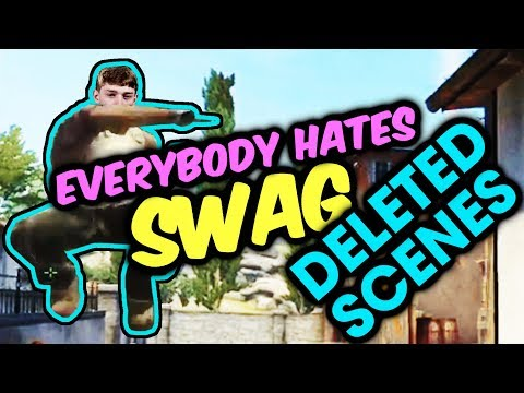 Brax & Friends: Everybody Hates Swag ☆Deleted/Extended/Bonus Clips☆