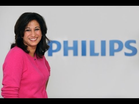 Growth through innovation: Lessons from Philips (Part 1)