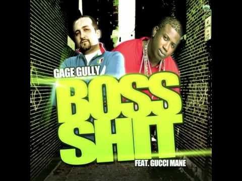 Instrumental Boss Shit