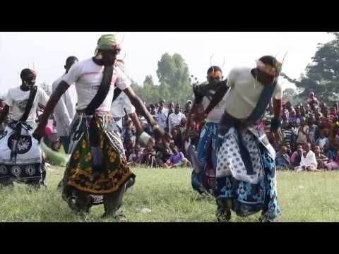 Tanzania Sukuma Dance, Bilolo Utemelo Group: Mashigishi