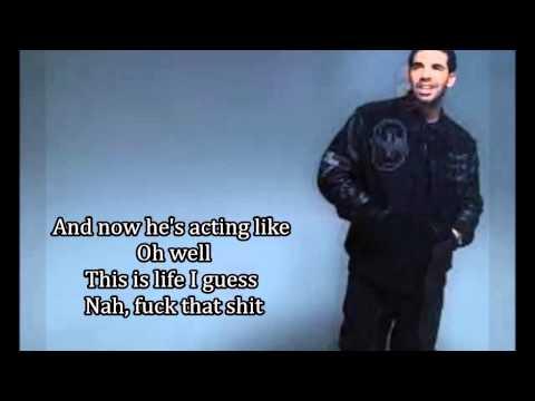 Drake - Too Much [Lyrics] ft Sampha [CDQ] Explicit