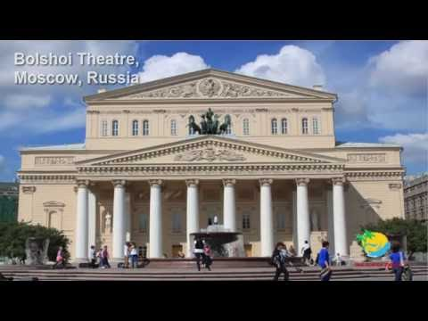 Top 10 Amazing Opera Houses Around The World
