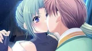 Mi vida eres tu  Anime