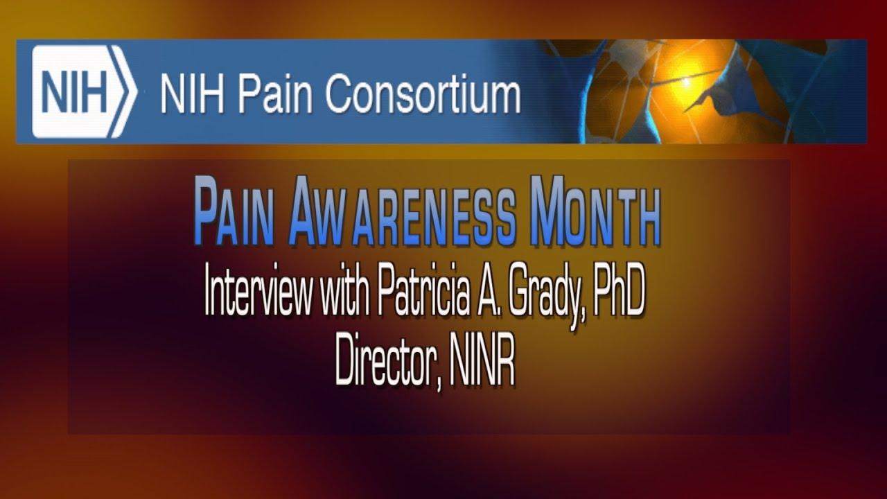 pain management research