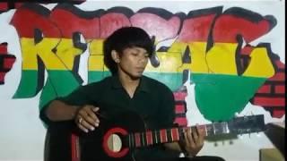 Kangen - Tony Q. (Syamsul Fingerstyle)