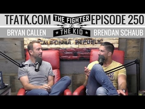 The Fighter and The Kid - Episode 250