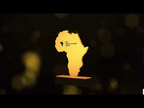 The Future Awards Africa Rotating Loop