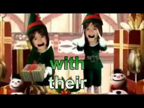Whitney Houston: The Christmas Song