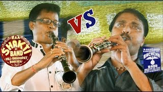 Shakti band  vs  Bachcha band I Band Competition