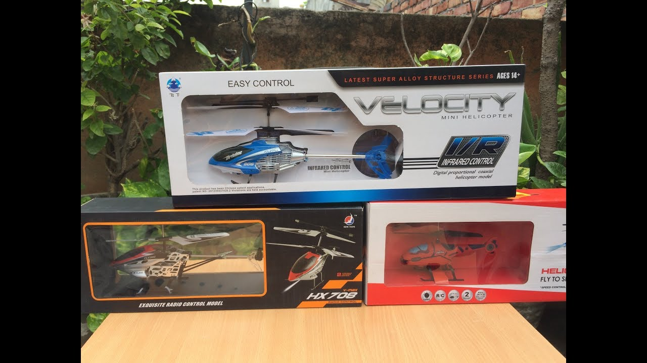 RC HELICOPTERS TOY COLLECTION 2019! UNDER 1000 ! 2 CHANNEL ! UNBOXING &  TESTING ! TOY WORLD