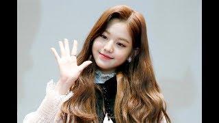 [FANCAM] 181111 영등포 팬싸인회 LA VIE EN ROSE 원영 직캠