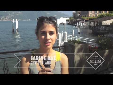 The MBA35 Outdoor Experience - MIP Politecnico di Milano