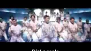 Dial  A  Mole - Misheard Lyrics of Dailamo