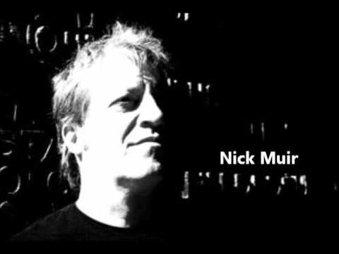 Nick Muir - Floorjam - Frisky Radio