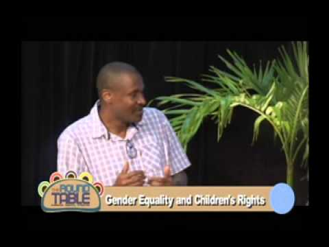 "The Round Table ""Gender Equality and Children's Rights"" - June 8th 2015"