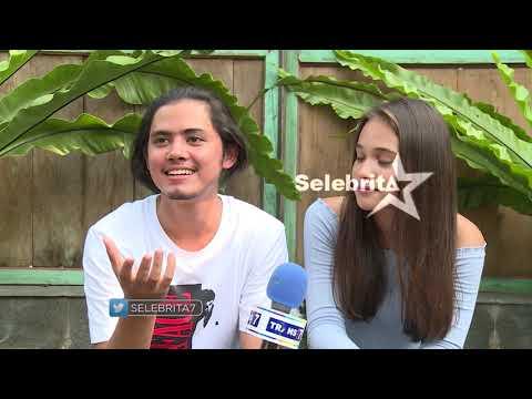 Aliando Syarif - Aurora Ribero & Aurelie Moeremans - Ello | Selebrita Siang Mp3