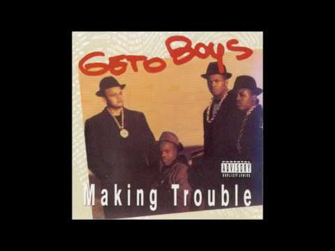 1988 - Geto Boys - Making Trouble full album