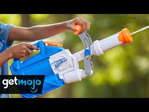 Top 5 Water Pistols (2020)