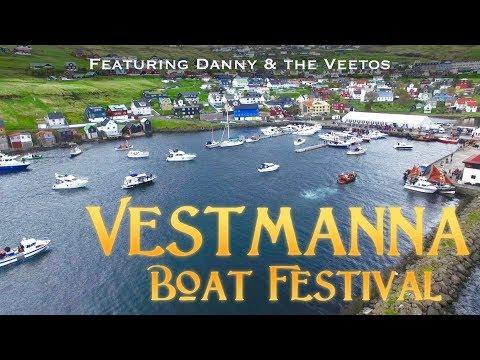 Vestmanna Boat Festival • Faroe Islands