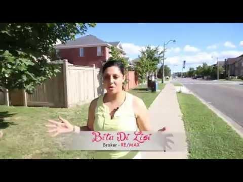 349 Brisdale Drive | Virtual Tour - Brampton Homes For Sale