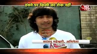 Gambar cover Shantanu Maheshwari and Laughter Express By SBB - 2nd February 2017