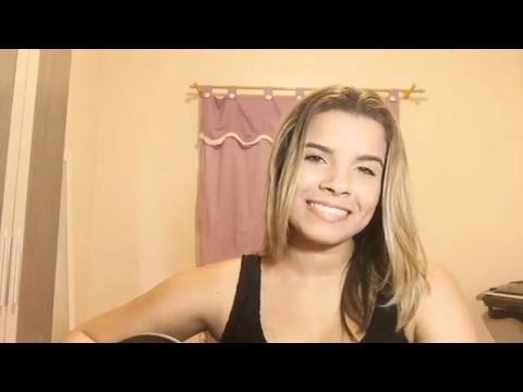 De Quem É A Culpa - Marília Mendonça P Leticia Cover