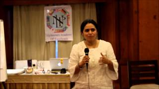 NLP Training in Delhi : Testimonial for Alphastar Academy of Excellence