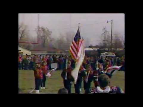 1986 Du Quoin Mt Carmel Semi Final Game
