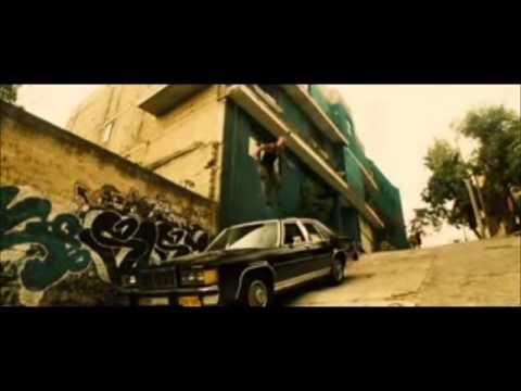 Trailer do filme Exterminação 2000