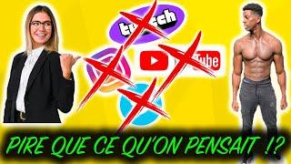 LE PROCÈS MARVEL FITNESS #3 - TOUT LE YOUTUBE GAME VA ÊTRE BOULVERSÉ !