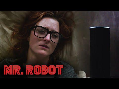 Alexa, Do You Love Me? | Mr. Robot