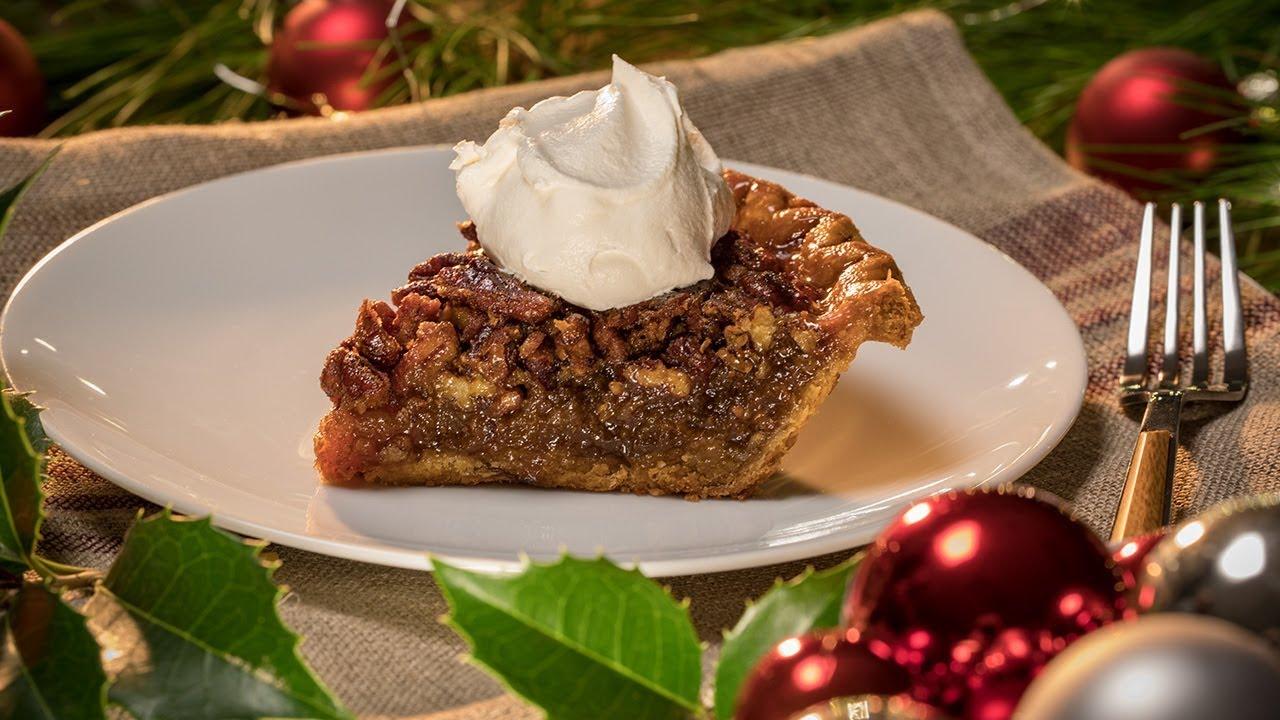 Simple for the season pecan pie youtube simple for the season pecan pie forumfinder Choice Image