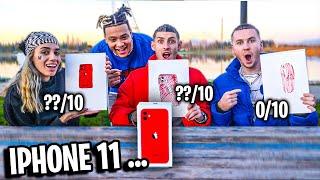 CELUI QUI DESSINE LE MIEUX REMPORTE L'IPHONE 11 ! - Challenge