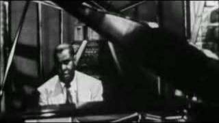 Art Tatum plays Dvorak