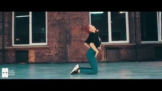 Ginuwine   So Anxious choreography by Veronika Komar    Dance Centre Myway
