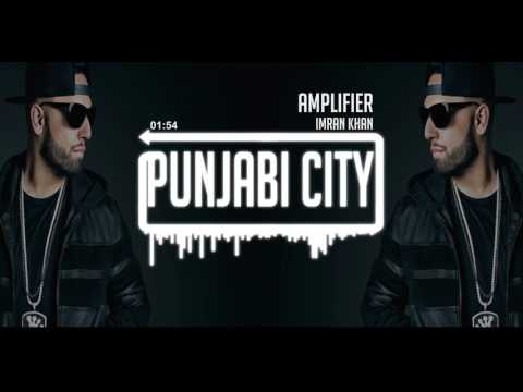 Amplifier - Imran Khan | Kalzi [Instrumental]