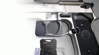 Beretta 85FS Cheetah  .380 Auto Pistol  Images