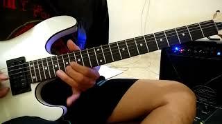 Melodi Gitar Batak Dang Mungkin Rafael sitorus
