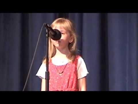 Katie Saylor Talent