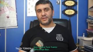 Tevfik Türken Kurban Bayramımız Kutlu Olsun